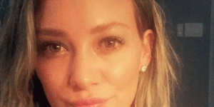 Is Hilary Duff Using Tinder To Pick Up Dudes? Because It Sure Looks Like It.