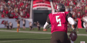 Get Your First Glimpse Of Jameis Winston In A Buccaneers Jersey On Madden NFL 15