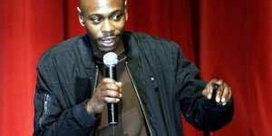 Watch An Allegedly Wasted Dave Chappelle Bomb At A Live Show This Weekend, WARNING: It's Not Pretty
