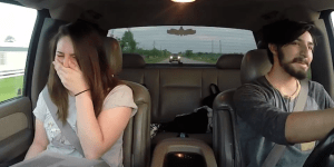 Prom Proposal Goes From Sweet To Painfully Awkward Because This Girl Can't Put Clues Together