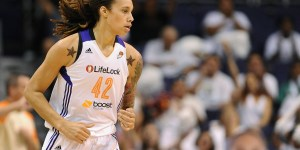 Brittney Griner And Fiance Glory Johnson Arrested For Assaulting Each Other