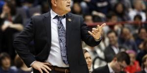 UConn Women's Coach Geno Auriemma Says Men's College Basketball Is Basically A Joke