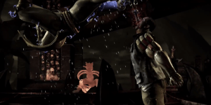 Video Of All Mortal Kombat X Fatalities Has More Blood Than A Japanese Whale Hunt