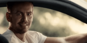 Watch Paul Walker's Final Scene In 'Furious 7' And Realize You've Never Cried This Hard In Your Entire Life
