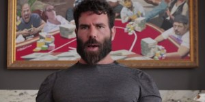 Dan Bilzerian Could Not Give Two Shits In This Government-Mandated PSA He Made For His Plea Deal