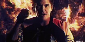 Guys, David Hasselhoff Just Dropped A New Music Video And It's Got Every Insane Part Of The 80s In It