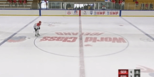This Hockey Shootout Goal Attempt Is So Awful You'll Clench Your Butt Cheeks
