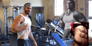 How To Get Shredded For Summer, According To Dom Mazzetti