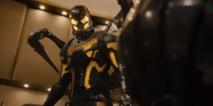 The First Full-Length Trailer For Marvel's 'Ant-Man' Gives Us Our First Look At His Arch-Nemesis, Yellowjacket