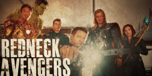 Bad Lip Reading: The Avengers As Rednecks In A TV Show Is Just Too Perfect