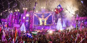 TomorrowWorld Just Announced Their First Headliner For 2015 With This Festival Teaser Trailer