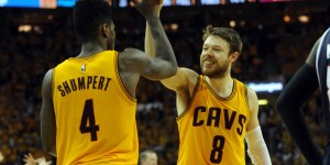 Stephen A. Smith Ripped Matthew Dellavedova A New One After Terrible Game 4