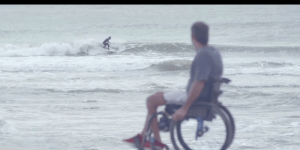 Surfer Is Disqualified From Competition For Pulling The Biggest Bro Move In History