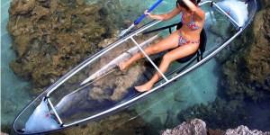 Bodyguard Training, Bulletproof Kayak, And 8 More 'Things We Want This Week' (Gear Guide)