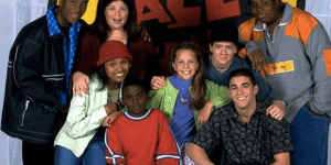 Can You Guess Which Member From Nickelodeon's 'All That' Turned Into A SMOKING Hot 2015 Emerson College Graduate?