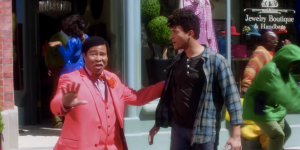 If You Can't Laugh At Key And Peele's 'Negrotown' You're The Reason Comedy Is Dying, Because This Is Funny Shit