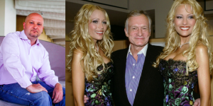 Meet The Former Wall Streeter Who Was A Millionaire At 19 And Stole Hugh Hefner's GF Only To Lose It All By 24