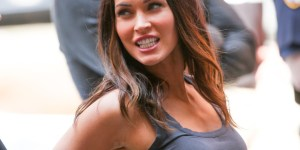 Megan Fox Rocking Some SERIOUSLY Tight Jeans Almost Makes Me Want To See 'TMNT 2′