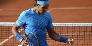 Rafael Nadal Is Wearing A $775,000 Watch While Crushing It At The French Open