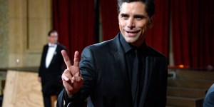 John Stamos Cited For DUI, Hospitalized, After Driving His Benz Around Beverly Hills Like A Lunatic