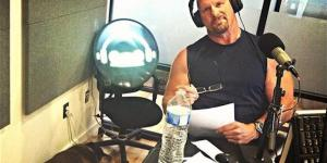 Stone Cold Gives The Absolute Best Reason Ever To Why He Uses Viagra And It's Impossible To Argue Against His Logic