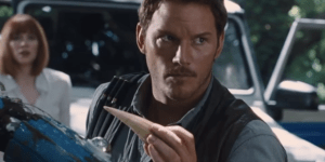 Every Easter Egg You Missed In 'Jurassic World' Because You Were Too Busy Yelling 'AWESOME!' While Crapping Yourself In Fear