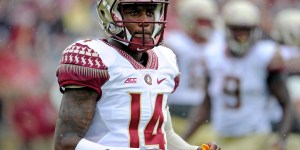 Florida State QB De'Andre Johnson Suspended After Reportedly Punching A Woman In The Face