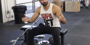 Do You Even Superset, Bro? Because Professor Dom Mazzetti Is About To Teach Your Ass How To Do It