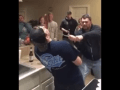 Watch One Drunk Idiot Accidentally Slice Off Another Drunk Idiot's Nose When A Samurai Sword Stunt Goes Horribly Awry