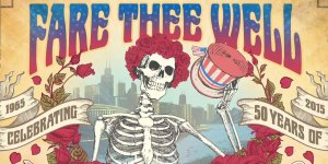 Fare Thee Well Setlists: What The Grateful Dead Played At Their Final Dead 50 Concerts