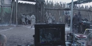 You're Gonna Wanna Watch This Behind-The Scenes Look At Filming The Hardhome Massacre In 'Game Of Thrones'