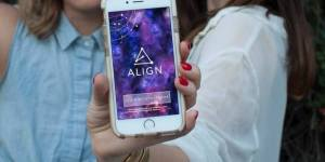 L.A. Bros: This New Dating App Called 'Align' Allegedly Has An INSANE Ratio Of Chicks To Dudes