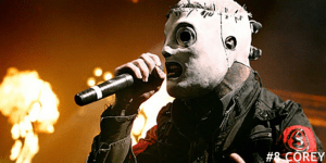 Slipknot Frontman Corey Taylor Eviscerates Kanye For His 'Greatest Living Rock Star' Boast