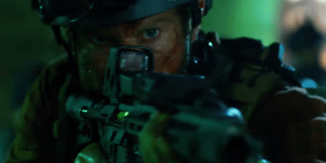 First Trailer For Michael Bay's Benghazi Action Drama '13 Hours'