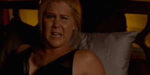 Amy Schumer's Jokes About Giant Dicks Make These 'Trainwreck' Outtakes As Funny As The Actual Movie