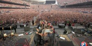 The Grateful Dead's Six 'Fare Thee Well' Shows Made Over $50 Million