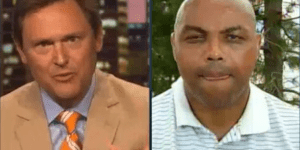 Charles Barkley Made A Pretty Funny Joke About LeBron James Appearance In Movie 'Trainwreck'