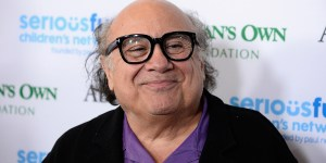 Danny DeVito Looks Surprisingly Clean And Not-Homeless In His High School Yearbook Photo