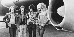 A Ranking Of Every Led Zeppelin Song Ever From Worst To Best And No 'Stairway' Isn't No. 1