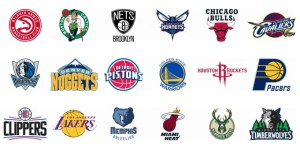 This GIF Showing The Evolution of Every NBA Team's Logo Is Utterly Fascinating