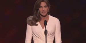 Watch Caitlyn Jenner Accept The Arthur Ashe Courage Award At The 2015 ESPYS