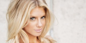 Charlotte McKinney Went Completely Topless For Insanely Hot GQ Photoshoot