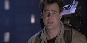 Drop Everything, Venkman. We Got One. Dan Aykroyd Confirms Role In New 'Ghostbusters' Flick