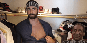 Dom Mazzetti Leaves The Gym This Week To Teach All You Bros Out There About 'What To Wear On The Turn Up'