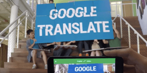 New Commercial For 'Google Translate' Just Dropped An Atomic Bomb On The Language Industry: Adios Rosetta Stone