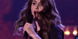 Alison Brie Rapping Salt-N-Pepa On 'Lip Sync Battle' Is The Hottest Thing You'll See Today