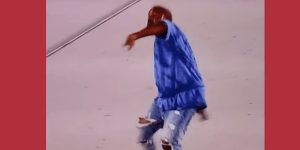 Kanye West Went Full Kanye At The PanAm Games Closing Ceremony, Reinvents The Mic Drop, Storms Off Stage