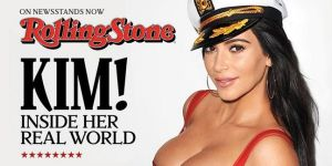 Sinead O'Connor Drops C-Bomb On Kim Kardashian, Eviscerates Rolling Stone For Having Reality Star On Cover Of Magazine