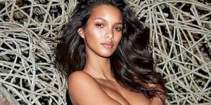 Victoria's Secret Angel Lais Ribeiro Looks So Hot In These Photos You'll Need To Wear Sunscreen