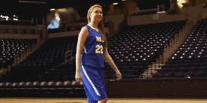 Watch Lauren Hill Get Honored At The ESPYs With The Best Moment Award
